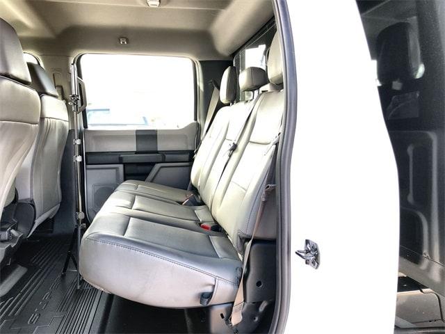 2019 F-550 Crew Cab DRW 4x4, PJ's Landscape Dump #L191469 - photo 22