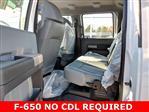 2019 F-650 Crew Cab DRW 4x2, PJ's Landscape Dump #L19148 - photo 11
