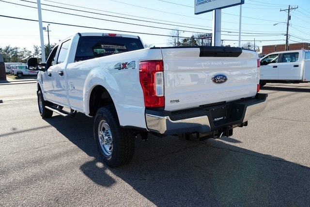 2019 F-350 Crew Cab 4x4, Pickup #L19179 - photo 1