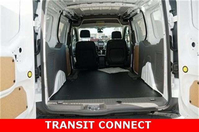 2019 Transit Connect 4x2, Empty Cargo Van #L19555 - photo 1