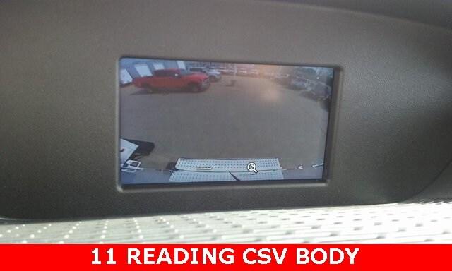 2019 Transit 350 4x2, Reading Aluminum CSV Service Utility Van #L19709 - photo 8