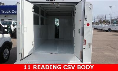 2019 Transit 350 4x2, Reading Aluminum CSV Service Utility Van #L19709 - photo 5