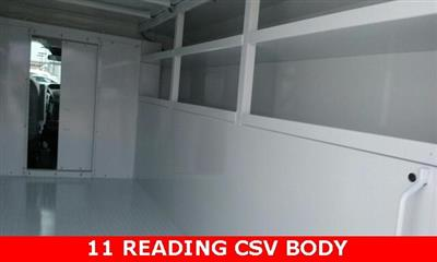 2019 Transit 350 4x2, Reading Aluminum CSV Service Utility Van #L19709 - photo 7