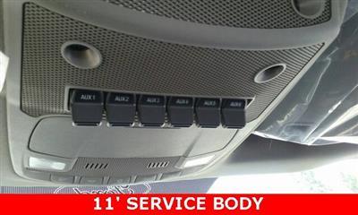 2019 F-550 Crew Cab DRW 4x4, Reading Classic II Steel Service Body #L19775 - photo 6