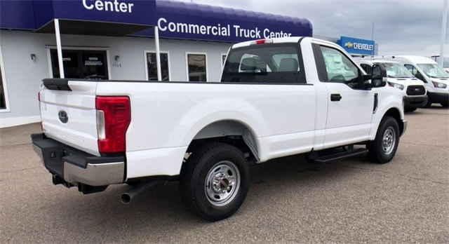 2019 F-250 Regular Cab 4x2, Pickup #L19841 - photo 1