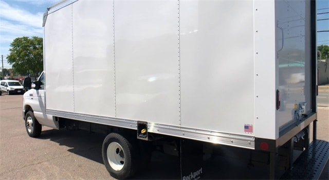 2019 E-350 4x2, Rockport Cutaway Van #L19858 - photo 3
