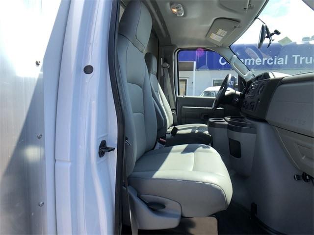2019 E-350 4x2, Rockport Cutaway Van #L19858 - photo 22