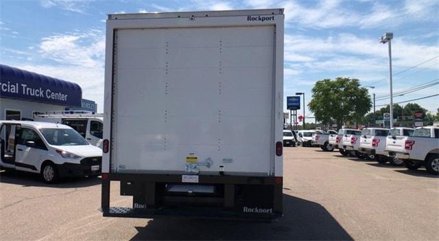 2019 E-350 4x2, Rockport Cutaway Van #L19858 - photo 4