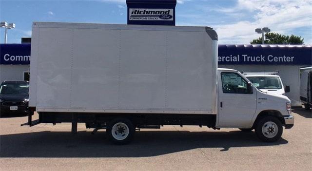 2019 E-350 4x2, Rockport Cutaway Van #L19858 - photo 5