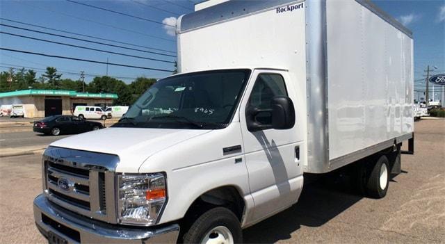 2019 E-350 4x2, Rockport Cutaway Van #L19858 - photo 8