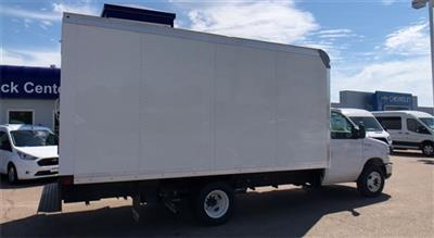2019 E-350 4x2, Rockport Cutaway Van #L19858 - photo 2