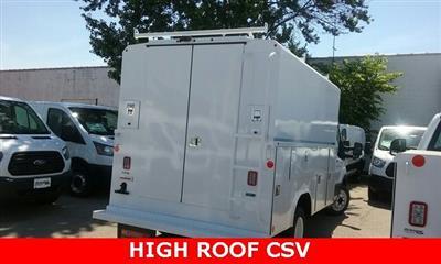2019 Transit 350 HD DRW 4x2, Reading Aluminum CSV Service Utility Van #L19879 - photo 2