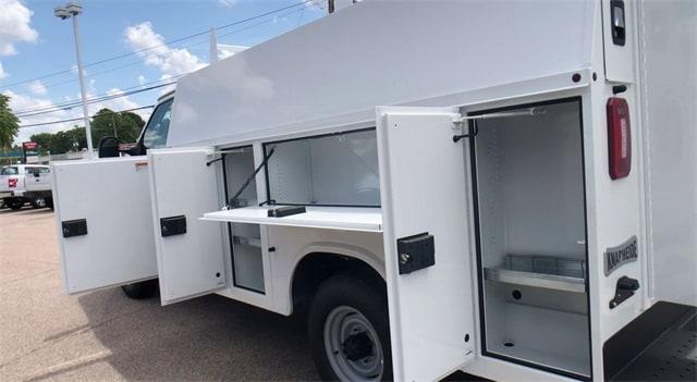 2019 E-350 4x2, Knapheide KUV Service Utility Van #L19989 - photo 3
