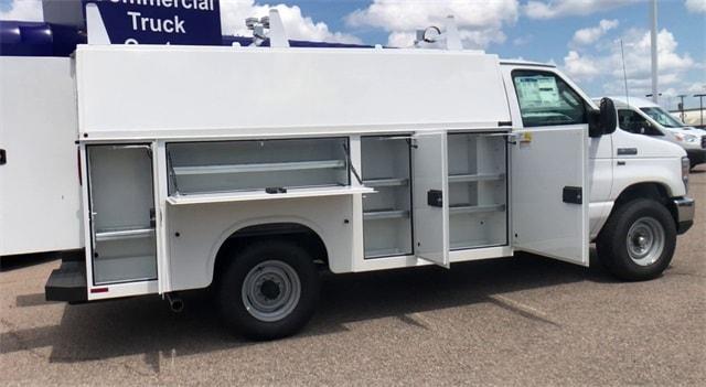 2019 E-350 4x2, Knapheide Service Utility Van #L19989 - photo 1
