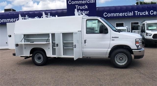 2019 E-350 4x2, Knapheide KUV Service Utility Van #L19989 - photo 6