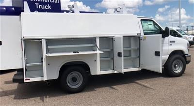 2019 E-350 4x2, Knapheide KUV Service Utility Van #L19989 - photo 2