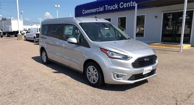 2020 Transit Connect, Passenger Wagon #L20019 - photo 3