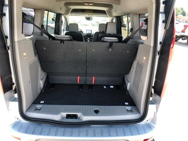 2020 Transit Connect, Passenger Wagon #L20019 - photo 23