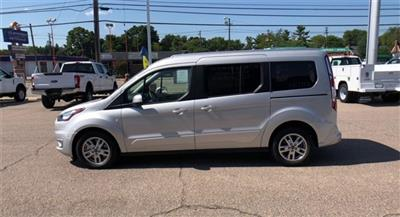 2020 Transit Connect, Passenger Wagon #L20019 - photo 6