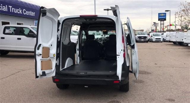 2020 Transit Connect, Empty Cargo Van #L20131 - photo 4