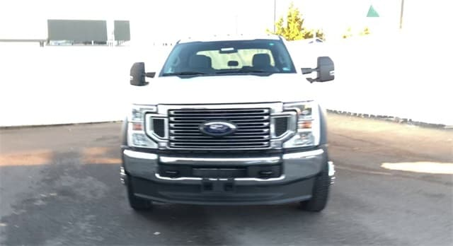 2020 F-450 Crew Cab DRW 4x4, Pickup #L20186 - photo 4