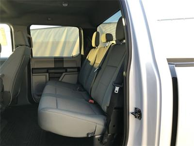 2020 F-450 Crew Cab DRW 4x4, Pickup #L20186 - photo 21