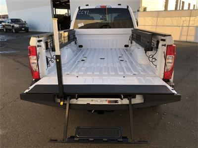 2020 F-450 Crew Cab DRW 4x4, Pickup #L20186 - photo 22