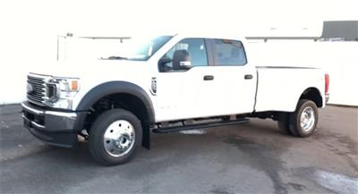 2020 F-450 Crew Cab DRW 4x4, Pickup #L20186 - photo 5