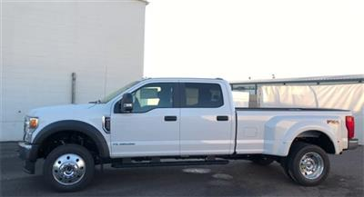 2020 F-450 Crew Cab DRW 4x4, Pickup #L20186 - photo 6