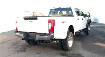 2020 F-450 Crew Cab DRW 4x4, Pickup #L20186 - photo 2