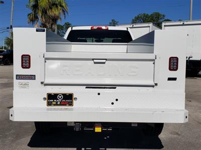 2019 Sierra 2500 Extended Cab 4x4, Reading SL Service Body #4390839 - photo 2