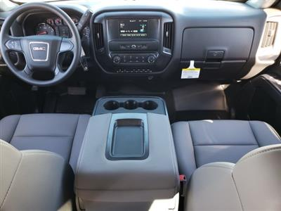 2019 Sierra 2500 Extended Cab 4x4, Reading SL Service Body #4390839 - photo 9