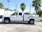 2019 Sierra 2500 Extended Cab 4x4, Reading SL Service Body #4390839 - photo 5