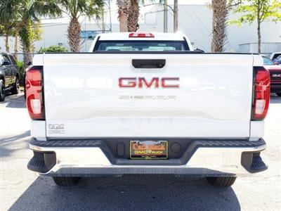 2020 GMC Sierra 1500 Regular Cab RWD, Pickup #F4300316 - photo 2