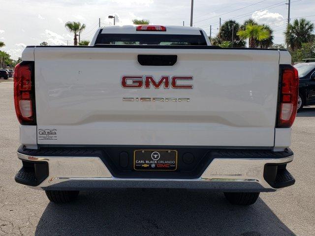 2020 GMC Sierra 1500 Regular Cab RWD, Pickup #F4300419 - photo 1