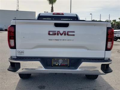 2020 GMC Sierra 1500 Regular Cab RWD, Pickup #F4300422 - photo 2