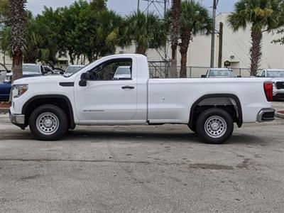 2020 GMC Sierra 1500 Regular Cab RWD, Pickup #F4300475 - photo 10
