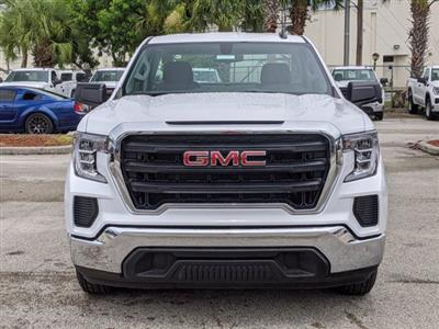 2020 GMC Sierra 1500 Regular Cab RWD, Pickup #F4300475 - photo 3