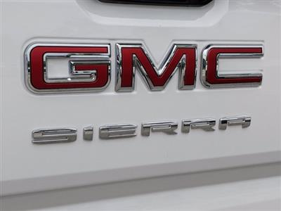 2020 GMC Sierra 1500 Regular Cab RWD, Pickup #F4300475 - photo 25