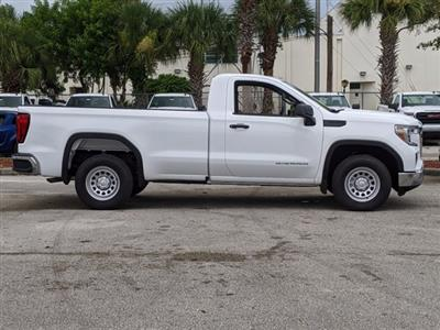 2020 GMC Sierra 1500 Regular Cab RWD, Pickup #F4300475 - photo 6