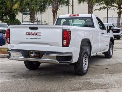 2020 GMC Sierra 1500 Regular Cab RWD, Pickup #F4300475 - photo 7