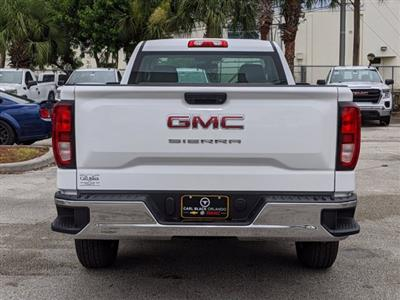 2020 GMC Sierra 1500 Regular Cab RWD, Pickup #F4300475 - photo 8