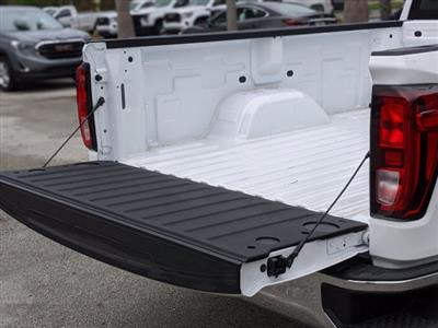 2020 GMC Sierra 1500 Regular Cab RWD, Pickup #F4300475 - photo 9
