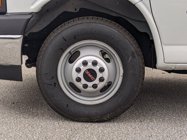 2020 GMC Savana 3500 4x2, Cutaway Van #F4300851 - photo 10