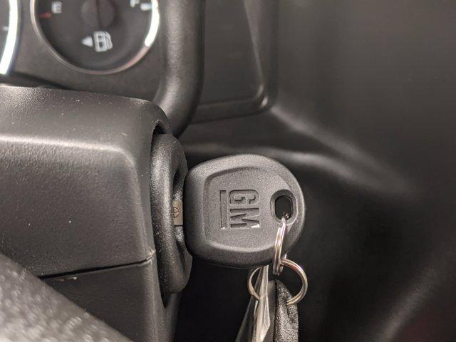 2020 GMC Savana 3500 4x2, Cutaway Van #F4300851 - photo 18