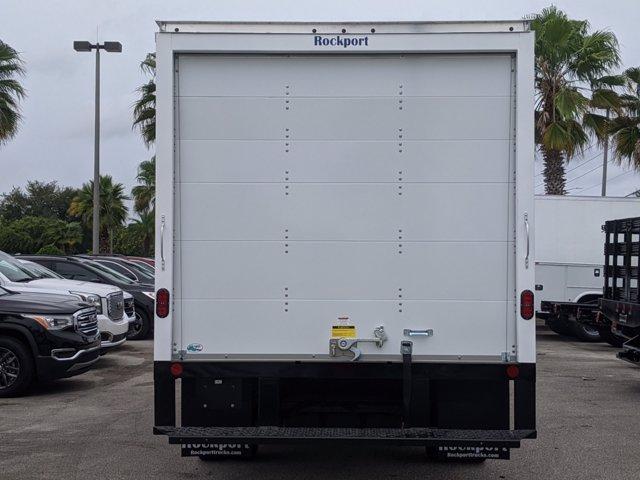 2020 GMC Savana 3500 4x2, Cutaway Van #F4300851 - photo 6
