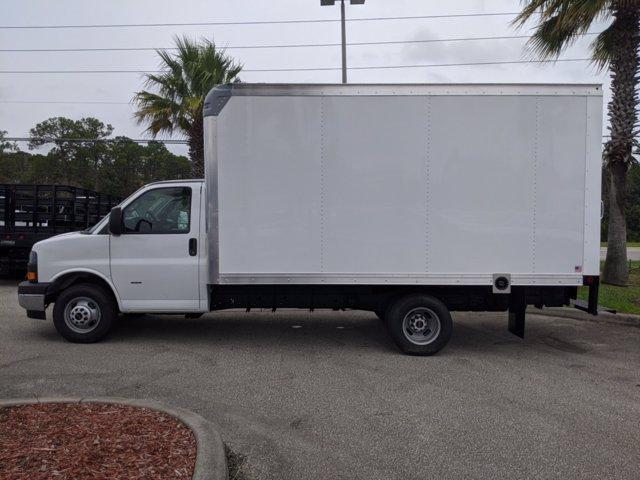 2020 GMC Savana 3500 4x2, Cutaway Van #F4300851 - photo 8