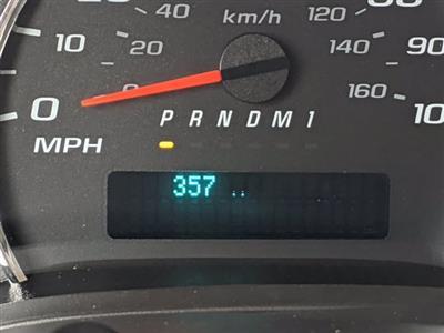 2020 GMC Savana 3500 4x2, Cutaway Van #F4300851 - photo 15