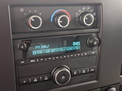 2020 GMC Savana 3500 4x2, Cutaway Van #F4300851 - photo 16
