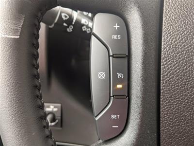 2020 GMC Savana 3500 4x2, Cutaway Van #F4300851 - photo 20